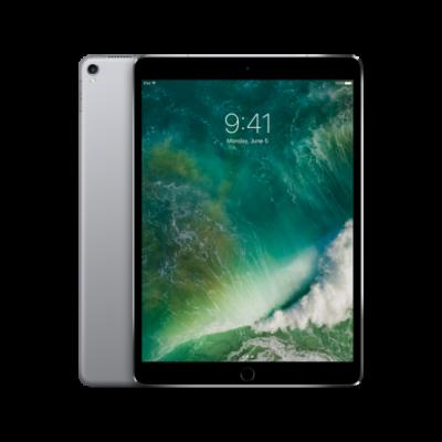 APPLE Apple 10.5-inch iPad Pro Cellular 512GB - Space Grey (2017)