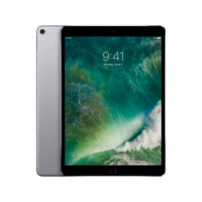 APPLE Apple 10.5-inch iPad Pro Wi-Fi 256GB - Space Grey (2017)