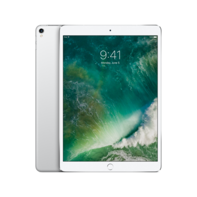 APPLE Apple 10.5-inch iPad Pro Wi-Fi 64GB - Silver (2017)