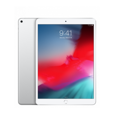 Apple 10.5-inch iPadAir 3 Wi-Fi 256GB - Silver (2019)