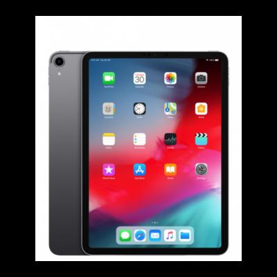 Apple 11-inch iPad Pro Cellular 1TB - Space Grey (2018)