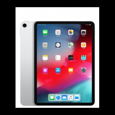 "Apple 11"" iPad Pro Cellular 256GB - Silver (2018)"