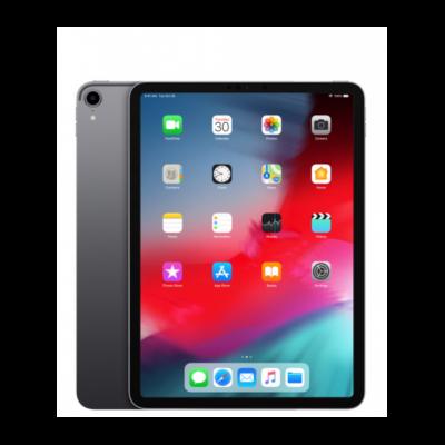 "Apple 11"" iPad Pro Cellular 256GB - Space Grey (2018)"