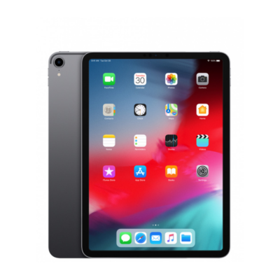"Apple 11"" iPad Pro Cellular 512GB - Space Grey (2018)"