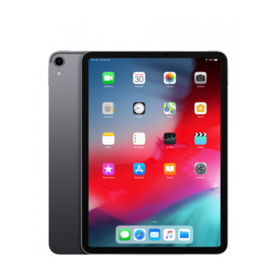 Apple 11-inch iPad Pro Wi-Fi 1TB - Space Grey (2018)