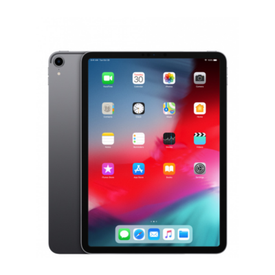 Apple 11-inch iPad Pro Wi-Fi 256GB - Space Grey (2018)