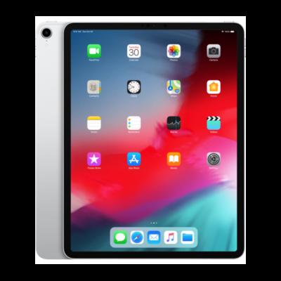 Apple 12.9-inch iPad Pro Cellular 1TB - Silver (2018)