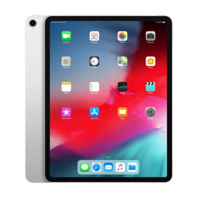 "Apple 12.9"" iPad Pro Cellular 1TB - Silver (2018)"