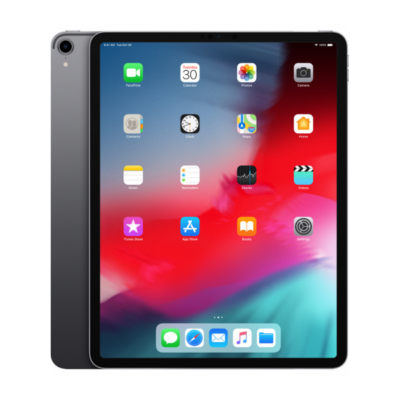 "Apple 12.9"" iPad Pro Cellular 512GB - Space Grey (2018)"