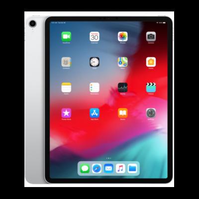 Apple 12.9-inch iPad Pro Wi-Fi 64GB - Silver (2018)