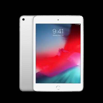 Apple iPad mini Wi-Fi 256GB - Silver (2019)