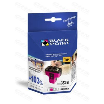 Black Point patron BPH363M (HP NO363M)