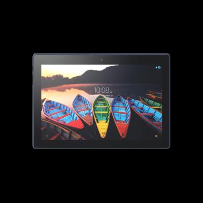 """LENOVO Tab3 10 (TB3- X70F), 10.1"""" FHD, MediaTek MT8161 Quad-Core, 2GB, 16GB EMMC, Android 6.0, Sötétkék"""