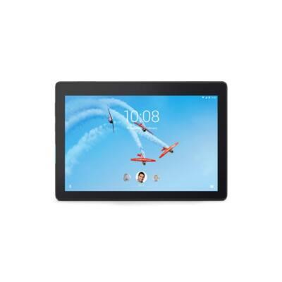 """LENOVO Tab E10 (TB-X104F), 10.1"""" HD, Qualcomm  APQ8009 QC, 2GB, 32GB eMCP, Android  8.1, Black"""
