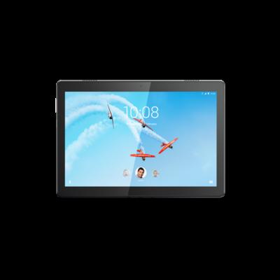 """LENOVO Tab M10 (TB4-X605F), 10.1"""" FHD, Qualcomm  Snapdragon 450 OctaCore, 3GB, 32GB eMCP,  Android 9.0,  Black"""