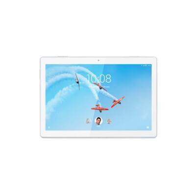 """LENOVO Tab M10 (TB4-X605F), 10.1"""" FHD, Qualcomm  Snapdragon 450 OctaCore, 3GB, 32GB eMCP,  Android 8,  White"""