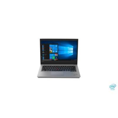 "LENOVO ThinkPad E490, 14.0"" FHD, Intel Core i5-8265U (4C, 3.9GHz), 8GB, 256GB SSD, Win10 Pro, ezüst"