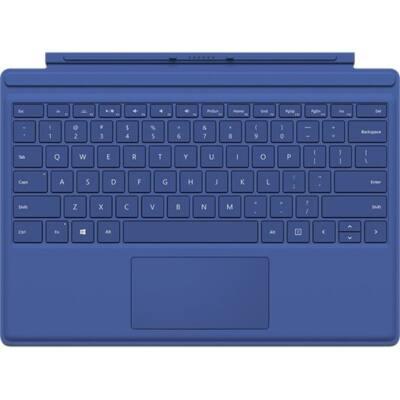 Microsoft Surface Pro 4 Type Cover /kék
