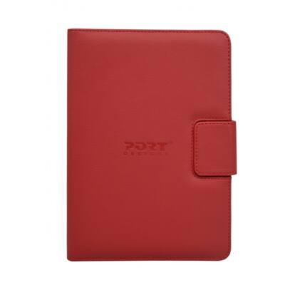 "Port Designs Muskoka unverzális tablet tok, 10,1"", piros"
