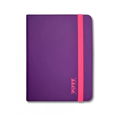 "Port Designs Noumea univerzális tablet tok, 7""-8,5"", lila"