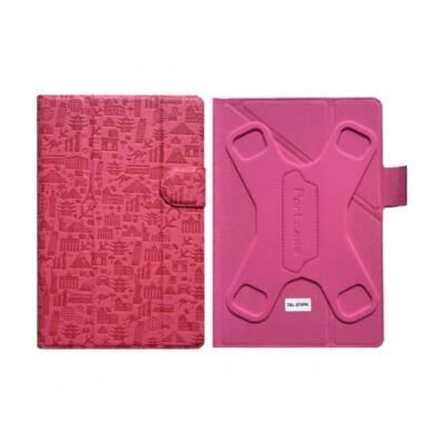 """SUMDEX PortCase Tablet tok TBL-570PN, univerzális, 7""""-8"""", Pink"""