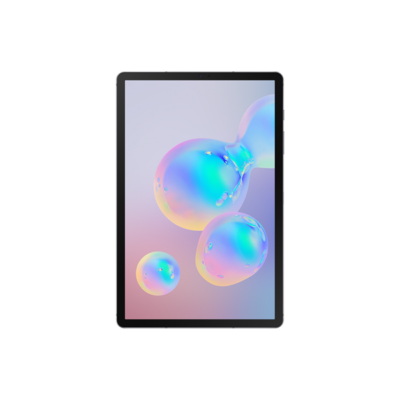 """Samsung Galaxy Tab S6 Wi-Fi 10.5"""" - SM-T860NZAAXEH, Tablet, Szürke"""