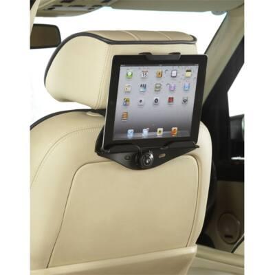 "TARGUS Autós tablet tartó AWE77EU, In Car Mount for iPad & 7-10"" tablets"