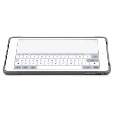 "TARGUS Tablet tok THZ63511GL, 3D Protection iPad (2018/2017), 9.7"" iPad Pro, iPad Air 2, iPad Air Case - Silver"