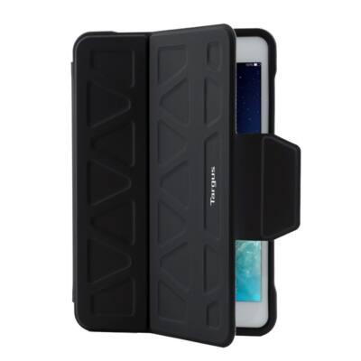 TARGUS Tablet tok, 3D Protection iPad mini 4,3,2 &1 Tablet Case - BLACK