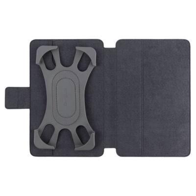 "TARGUS Tablet tok, SafeFit 7-8"" Rotating Universal Tablet Case - PURPLE"