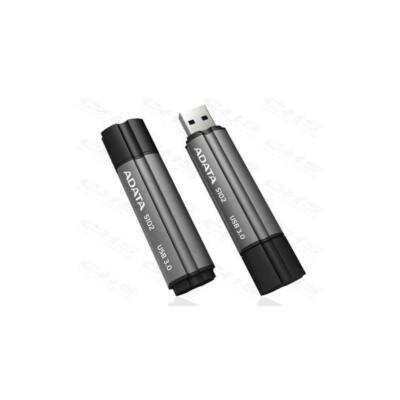 ADATA Pendrive 32GB, S102P, USB 3.1, Szürke