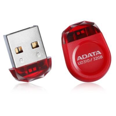 ADATA Pendrive 32GB, UD310, Piros
