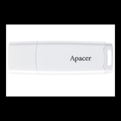 APACER Pendrive 64GB AH336 USB 2.0, Fehér
