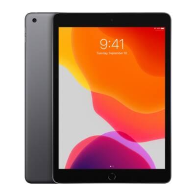"""APPLE 10.2"""" iPad 7 Wi-Fi 32GB - Space Grey (2019)"""