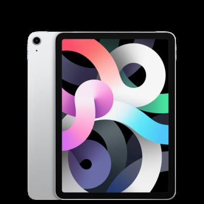 Apple 10.9-inch iPad Air 4 Cellular 64GB - Silver