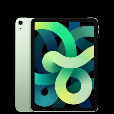 Apple 10.9-inch iPad Air 4 Wi-Fi 64GB - Green