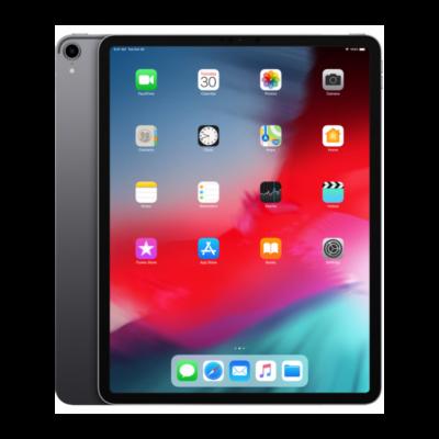 "Apple 12.9"" iPad Pro Cellular 256GB - Space Grey"