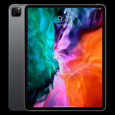 """Apple 12.9"""" iPad Pro Wi-Fi 128GB - Space Grey (2020)"""