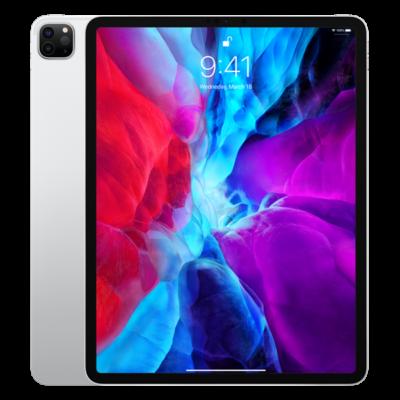 """Apple 12.9"""" iPad Pro Wi-Fi 256GB - Silver (2020)"""
