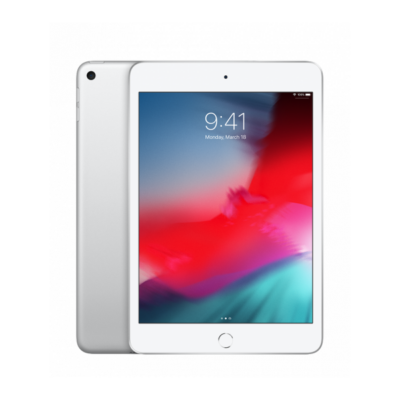 Apple iPad mini 5 Wi-Fi + Cellular 256GB - Silver (2019)