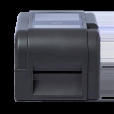 BROTHER Címkenyomtató TD4520TN,  asztali (ipari), 152mm/mp, 300dpi, , USB, Soros, LAN