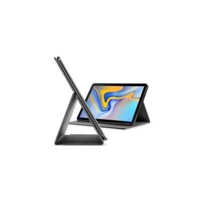 """Cellularline Tok, FOLIO, tablet, kitámasztható, Galaxy Tab A (10.5"""")"""