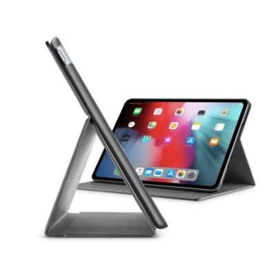 """Cellularline Tok, FOLIO, tablet, kitámasztható, iPad Pro 11"""" fekete"""