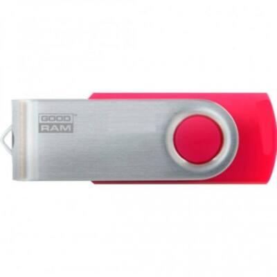 GOODRAM Pendrive 8GB UTS3 USB 3.0, Piros