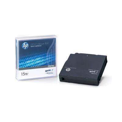 HP Adatkazetta Ultrium LTO-7 15TB RW