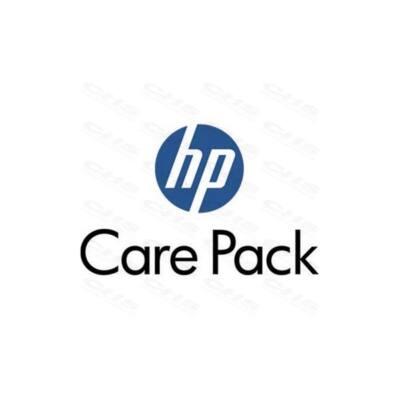 HP (NF) CP PC Hardvertámogatás - 5 year Next business day Onsite/DMR Desktop Only Hardware Support