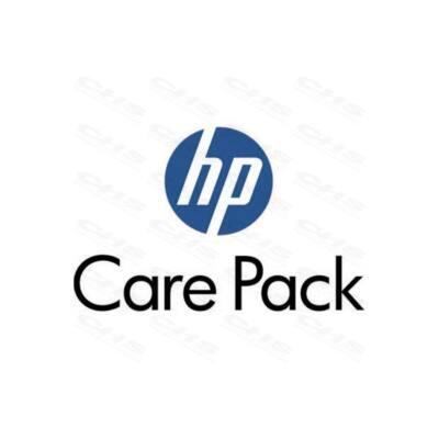 HP (NF) Garancia Notebook 1 év NBD NB/TAB CPU only
