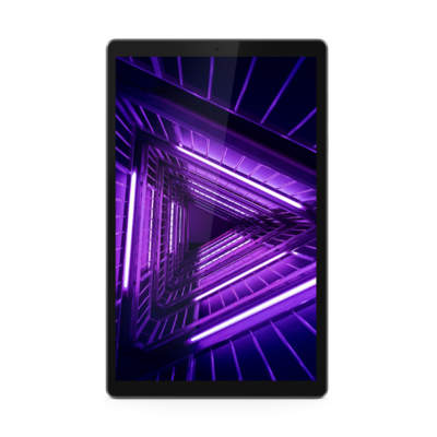 "LENOVO Tab M10 HD(TB-X306X), 10,1"" HD TDDI, MediaTek Helio P22T, OC 2.3GHz, 4GB, 64GB eMMC, LTE, Android, Iron Grey"