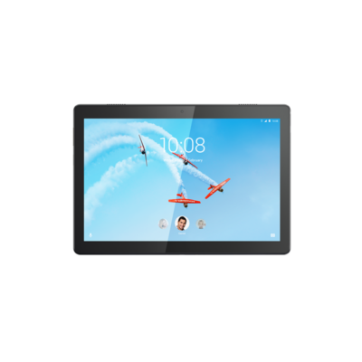 "LENOVO Tab M10 (TB-X505L), 10.1"" HD IPS, Qualcomm  Snapdragon 429, QC  2.0GHz, 2GB, 32GB eMMC, LTE, Android, Slare Black"