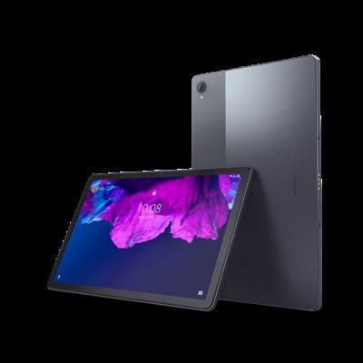 "LENOVO Tab P11 (TB-J606L), 11,0"" 2K IPS TDDI,Qualcomm Snapdragon 662,OC 4GB,128GB, uMCP,LTE, Android, Slate Grey,KBD+PEN"